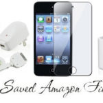 Amazon Deals on iPod Accessories
