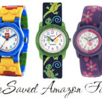 Amazon Deals on Kids Watches