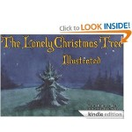 FREE Kindle Book | The Lonely Christmas Tree