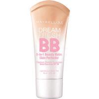 FREE Sample   Maybelline Dream Fresh BB Cream
