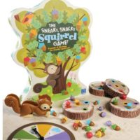 The Sneaky Snacky Squirrel Game for $13.99 Shipped