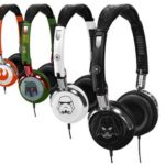 Funko Star Wars Fold-Up Headphones for only $8.99 each
