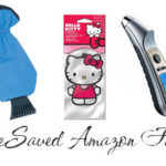 Stocking Stuffer Ideas | Car Accessories