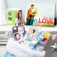 Stocking Stuffers: 20% Off at Tiny Prints