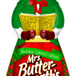 Mrs. Butterworth's Holiday Sweetness Sweepstakes
