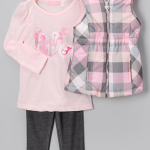 Kids Headquarters Clothing Sale at Zulily | Darling  Sets starting at $9.99