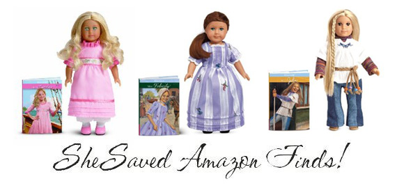 American Girl Mini Dolls