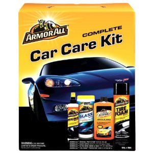 Armor All Car Care