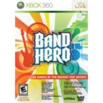 Band Hero Featuring Taylor Swift For $5.81 Shipped