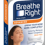 FREE Sample | Breathe Right Advanced Strips