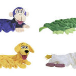 CuddleUppets for $8.99 Shipped