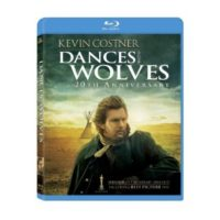Dances with Wolves Blu Ray for $7.88 Shipped