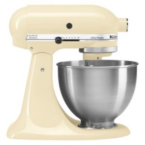 KitchenAid 4.5 Quart Ultra Power Stand Mixer