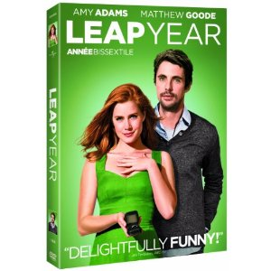 Leap Year DVD