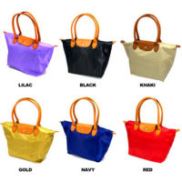 Mini Totes for $8.99 Each