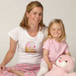 Personalized Pajamas | Perfect for Valentines Day