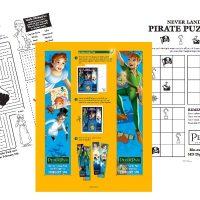 FREE Peter Pan Printables