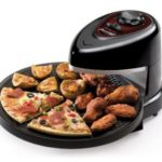 Pizzazz Pizza Oven for $39.99 Shipped