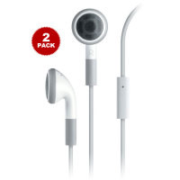 Stereo Earbuds with Microphone for $4.99