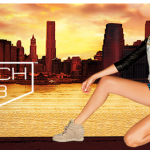 Skechers SKCH+3 Sweepstakes