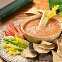 Touchdown Dip | Perfect for the Big Game