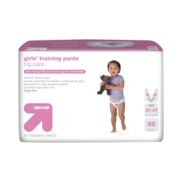 Training Pants Big Pack