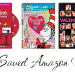 Amazon Deals on Valentine DVDs