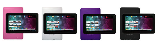 Visual Land Connect 9 Tablet