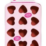 Wilton Silicone Heart Pan for $8.35 Shipped