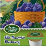 Green Mountain Blueberry Kcups $10.99 per box of 24!