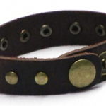Leather Bracelets and Cuffs Sale | $5.99 Each + FREE Shipping