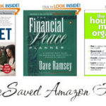 Amazon Deals on Budget Books