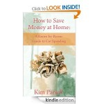 FREE Kindle Book | How to Save Money at Home