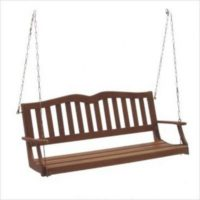Front Porch Swing for $99 Shipped
