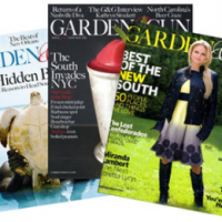 Garden & Gun Magazine: One Year for Only $3.99