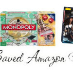 Amazon Deals on Monopoly Games