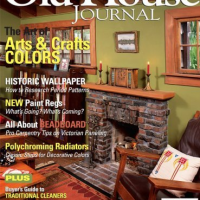 Old House Journal Magazine Only $3.99 per Year!