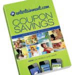 2013 Entertainment Books | $14 Off + FREE Shipping
