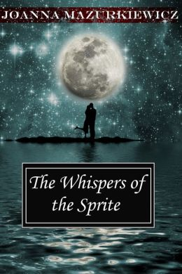 FREE Nook Book | The Whispers of the Sprite