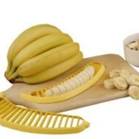 Banana Slicer for $2.48 Shipped