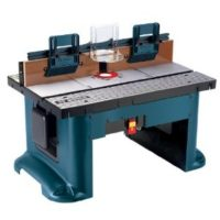 Bosch Benchtop Router Table for $134.99 Shipped