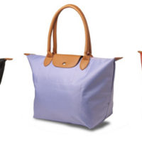 Designer Inspired Lanus Tote for $8.99
