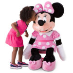 Disney Store Plush: Buy One Get One FREE