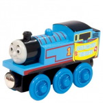 Easter Thomas Train for $6.47 Shipped