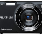 Fujifilm FinePix Digital Camera for $49.99 Shipped