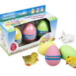 Hatching Easter Eggs for $7.95 Shipped