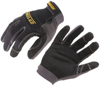 Ironclad Foreman Work Gloves