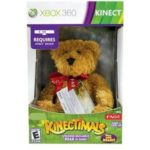 Kinectimals FAO Schwarz Bear Bundle For $19.99 Shipped