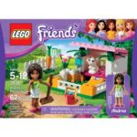 LEGO Friends Bunny House for $8 Shipped