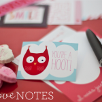 FREE LOVE NOTE PRINTABLES